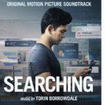 Buscando … (Searching) – Soundtrack, Tráiler