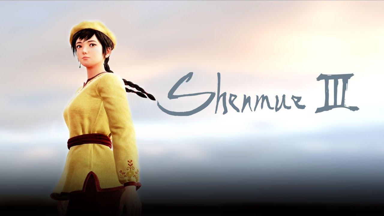 Shenmue III (PC, PS4) – Tráiler