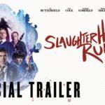 Slaughterhouse Rulez – Soundtrack, Tráiler