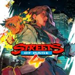 Streets of Rage 4 – Tráiler