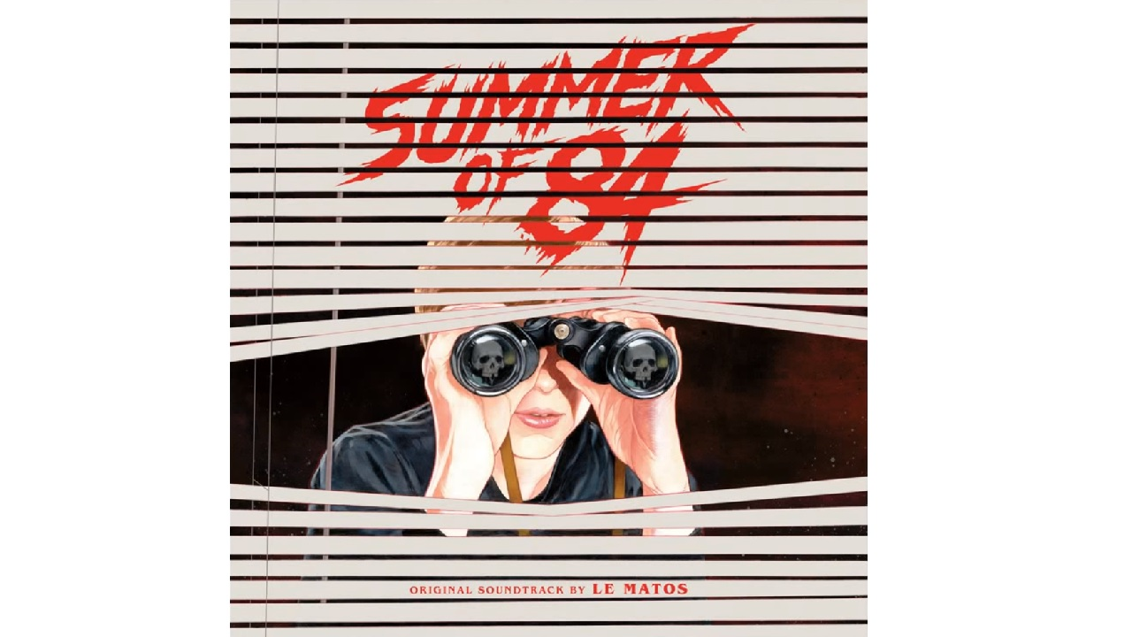 Verano del 84 (Summer of '84) – Soundtrack, Tráiler