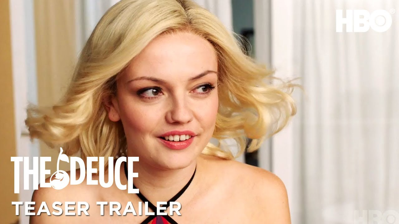 The Deuce (Serie de TV) – Tráiler