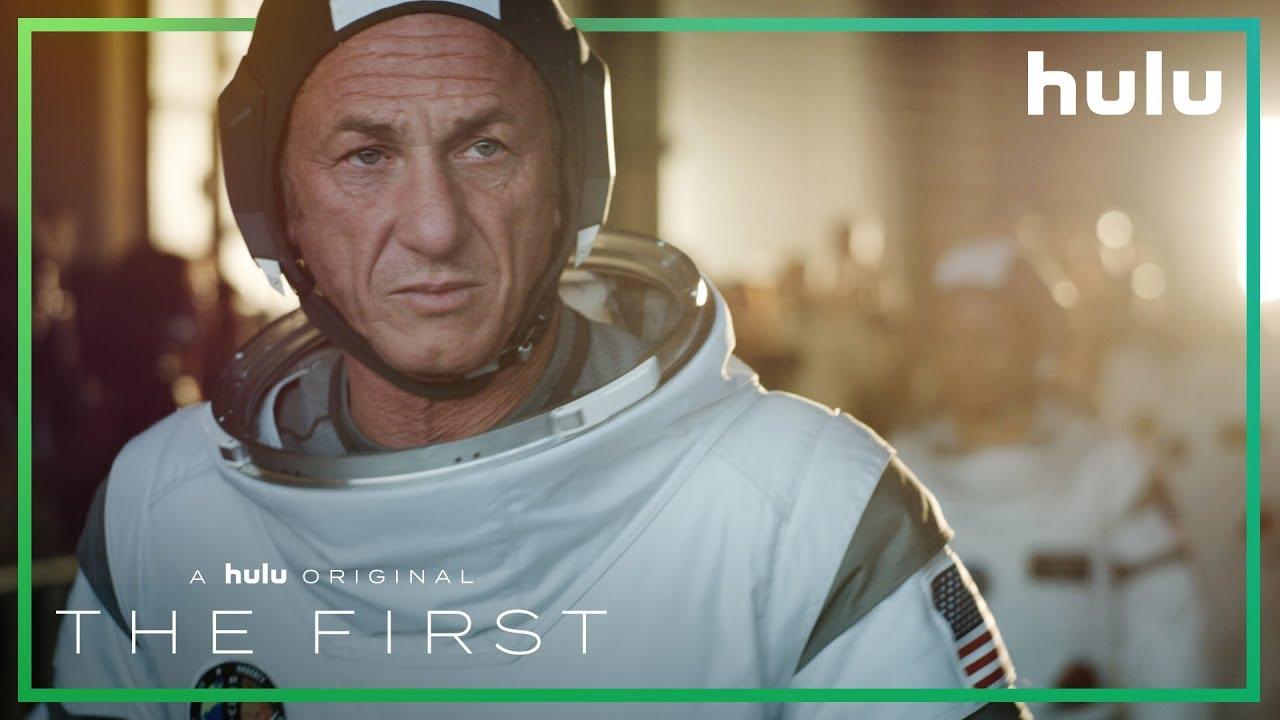 The First (Serie de TV) – Soundtrack, Tráiler