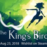 The King's Bird (PC) – Tráiler