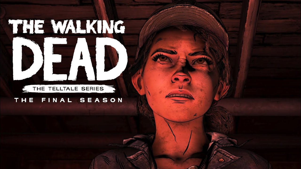 The Walking Dead (PC, PS4, XB1, iOS, Android) – Tráiler