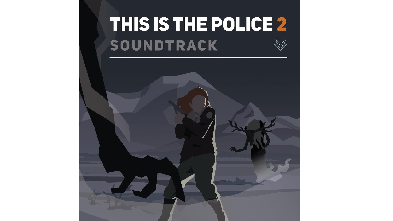 This Is the Police (PC, PS4, Switch, XB1), Juegos del 2016-2018 – Soundtrack, Tráiler