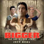 Bigger – Soundtrack, Tráiler