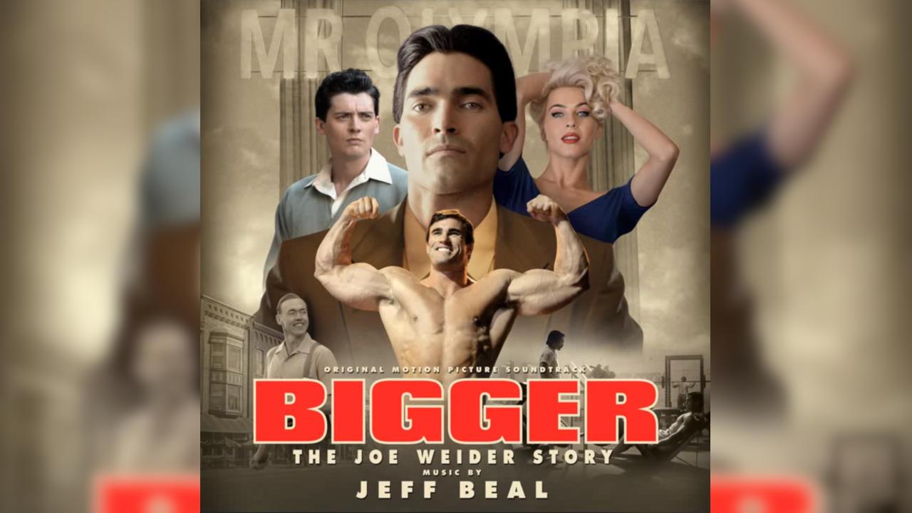 Bigger – Soundtrack, Tráiler