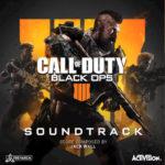 Call of Duty: Black Ops 4 (PC, PS4, XB1) – Soundtrack, Tráiler