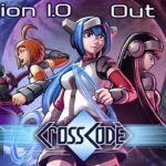CrossCode (PC) – Soundtrack, Tráiler