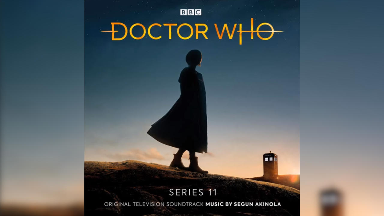 Doctor Who (Serie de TV del 2005) – Soundtrack, Tráiler