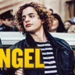 El Ángel – Soundtrack, Tráiler