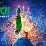 El Grinch (Dr. Seuss' The Grinch) – Tráiler