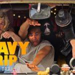 Heavy Trip (Hevi Reissu) – Soundtrack, Tráiler