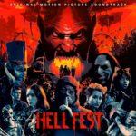 Hell Fest: Juegos Diabólicos – Soundtrack, Tráiler