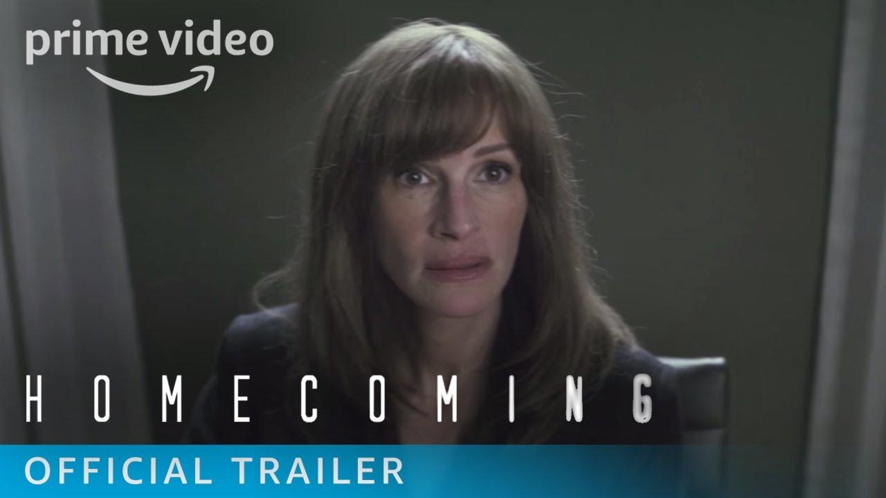 Homecoming (Serie de TV) – Tráiler
