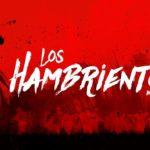 Los Hambrientos (Les Affamés) – Soundtrack, Tráiler
