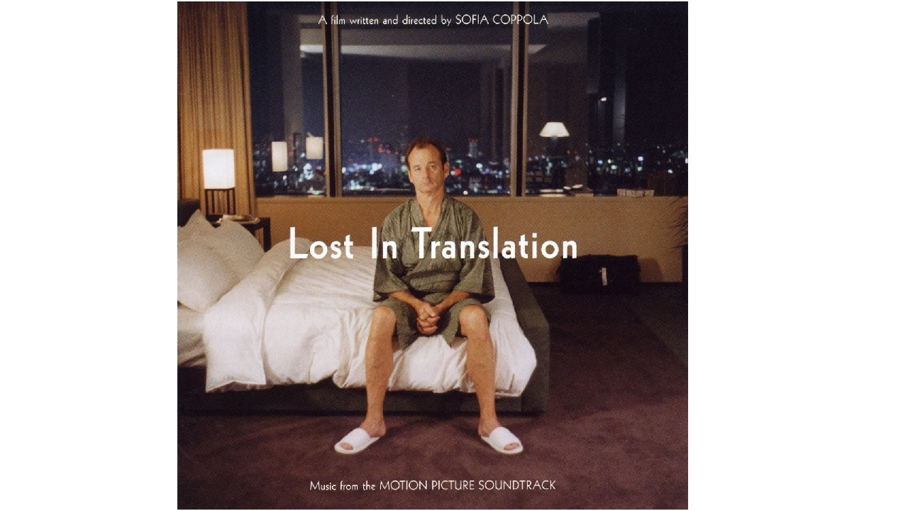 Perdidos en Tokio (Lost in Translation) – Soundtrack