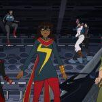 Marvel Rising: Secret Warriors – Tráiler