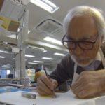 Never-Ending Man: Hayao Miyazaki (Documental) – Tráiler