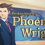 Phoenix Wright: Ace Attorney Trilogy (PC, PS4, XB1, Switch) – Soundtrack, Tráiler