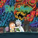Rick y Morty (Rick and Morty), Serie de TV – Soundtrack