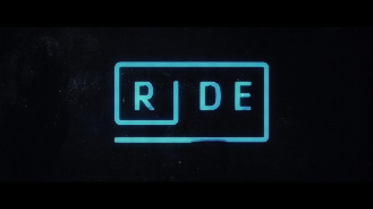 Viaje Mortal (Ride) – Soundtrack, Tráiler