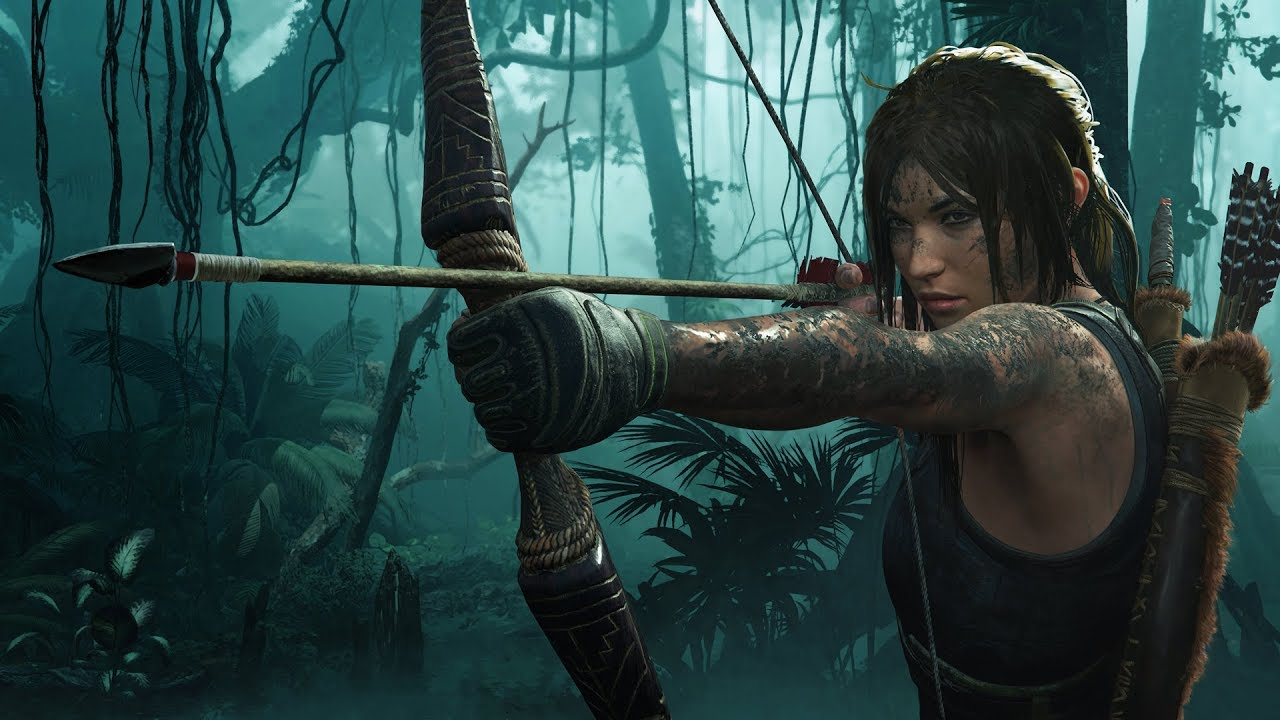 Shadow of the Tomb Raider (PC, PS4, XB1) – Soundtrack, Tráiler