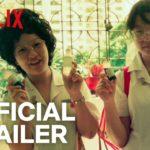Shirkers: La película perdida (Documental) – Tráiler