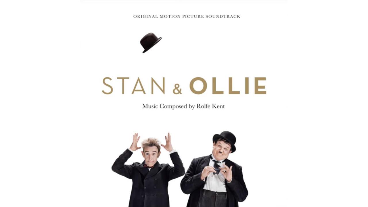 El Gordo y el Flaco (Stan & Ollie) – Soundtrack, Tráiler