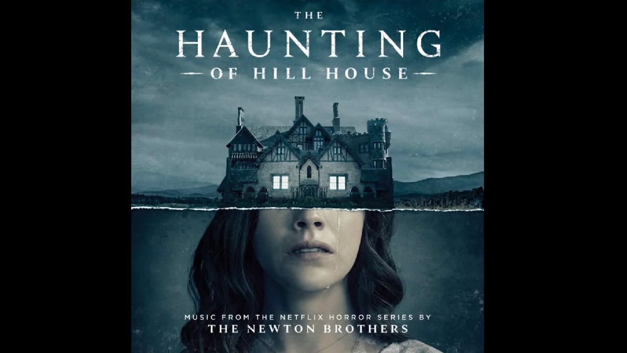 La maldición de Hill House (The Haunting of Hill House), Serie de TV – Soundtrack, Tráiler