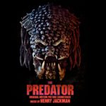 El Depredador (The Predator) – Soundtrack, Tráiler