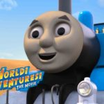 Thomas y sus amigos: Un Mundo lleno de Aventuras (Thomas & Friends: Big World! Big Adventures! The Movie) – Soundtrack, Tráiler