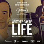 Un día más con vida (Another Day of Life) – Soundtrack, Tráiler