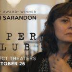 Viper Club – Soundtrack, Tráiler