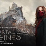 Máquinas Mortales (Mortal Engines) – Soundtrack, Tráiler