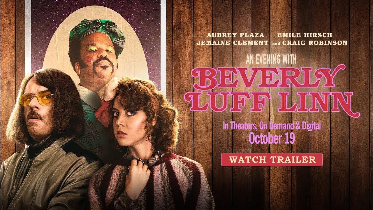 An Evening with Beverly Luff Linn – Soundtrack, Tráiler
