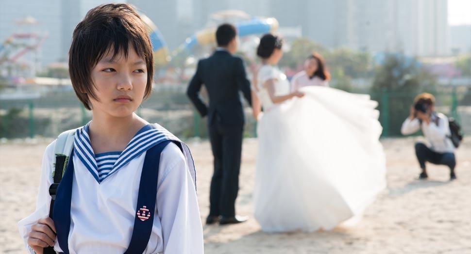 Angels Wear White (Jia nian hua) – Soundtrack, Tráiler
