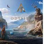 Assassin's Creed Odyssey (PC, PS4, XB1) – Soundtrack, Tráiler