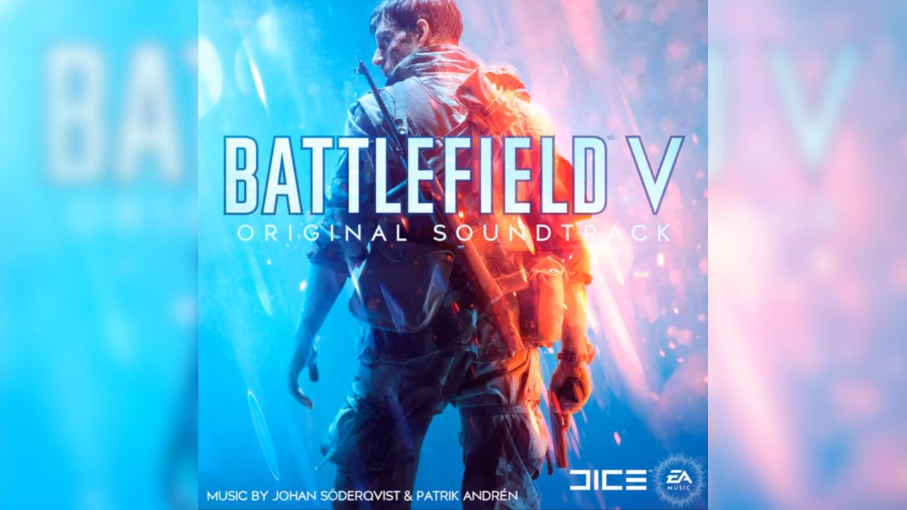Battlefield V (PC, PS4, XB1) – Soundtrack, Tráiler