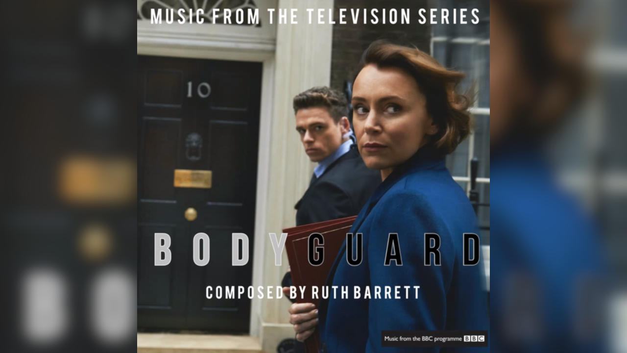 Guardaespaldas (Bodyguard), Serie de TV – Soundtrack, Tráiler