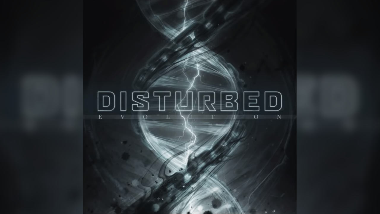 Disturbed – Discografía (2000-2018)