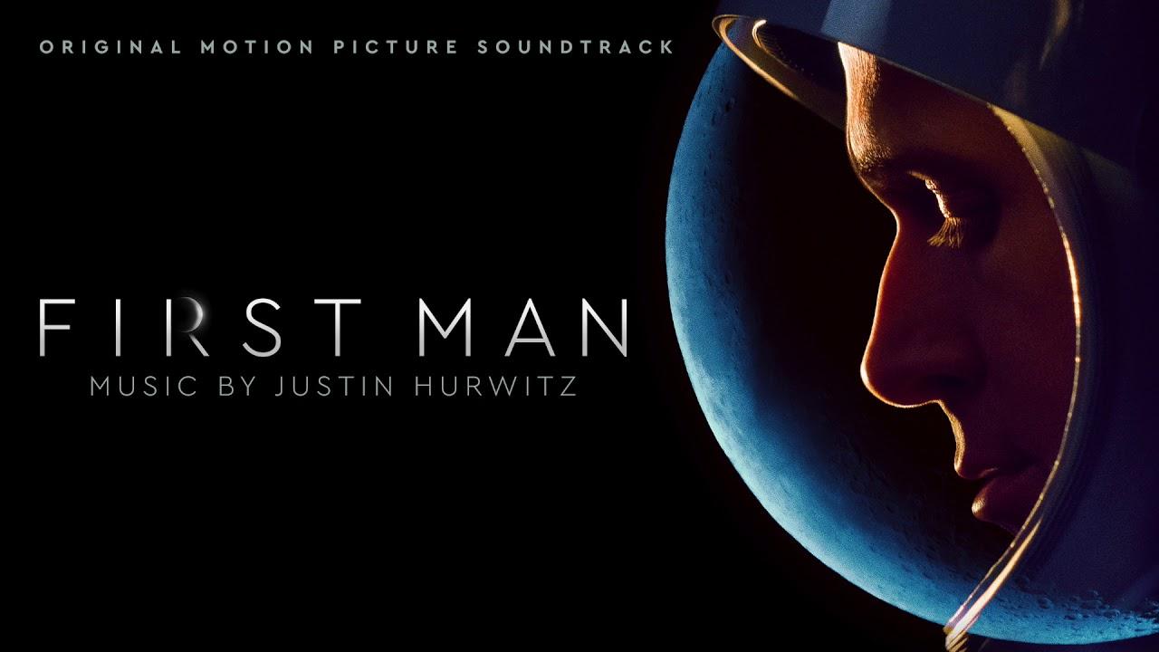 El Primer Hombre en La Luna (First Man) – Soundtrack, Tráiler