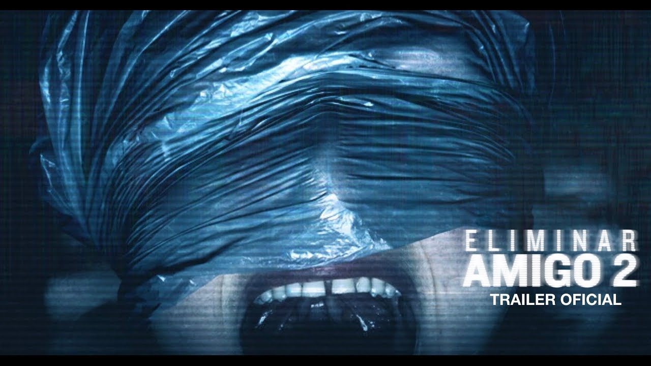 Eliminar Amigo 2 (Unfriended: Dark Web) – Soundtrack, Tráiler