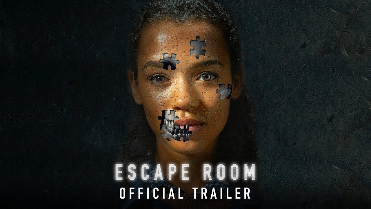 Escape Room: Sin Salida – Soundtrack, Tráiler