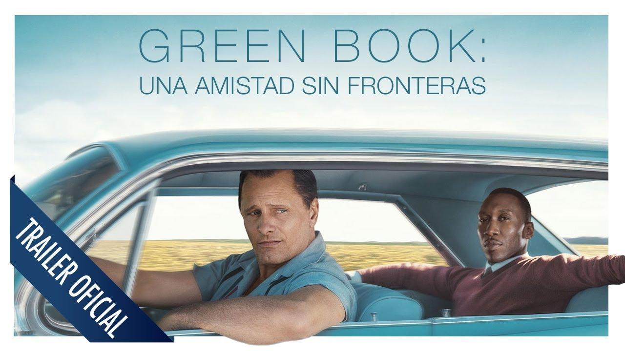 Green Book: Una Amistad sin Fronteras – Soundtrack, Tráiler