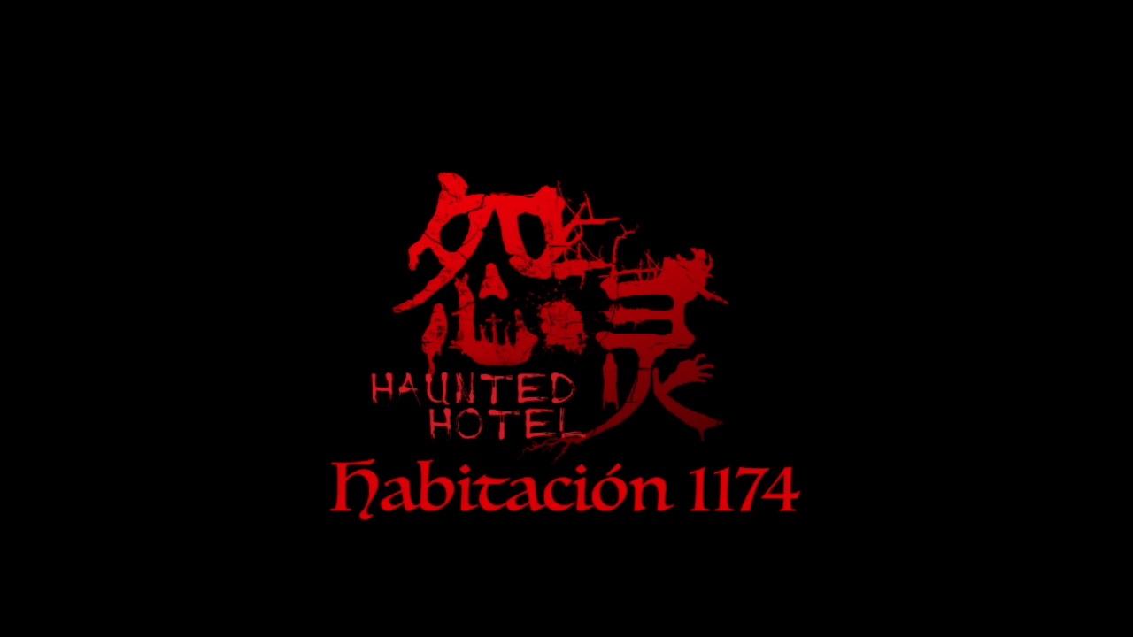 Habitación 1174 (Yuàn líng 2) – Tráiler