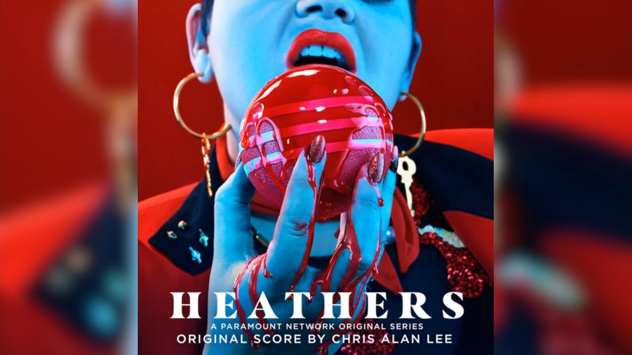 Heathers (Serie de TV) – Soundtrack, Tráiler