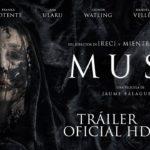Las Musas del Diablo (Musa) – Soundtrack, Tráiler