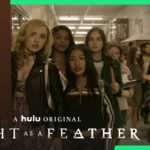 Light as a Feather (Serie de TV) – Tráiler